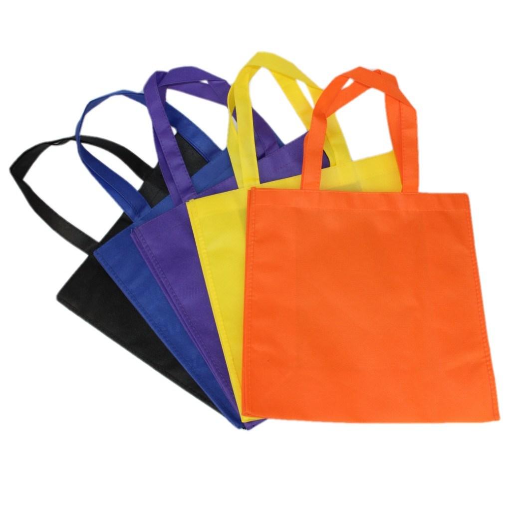 Shopping Bag / Non-Woven Bag (multicolor)