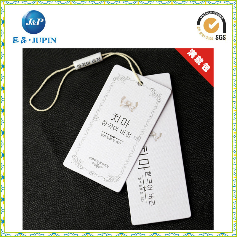 Fashion Clothing Tag Jeans Hang Tag (JP-HT071)