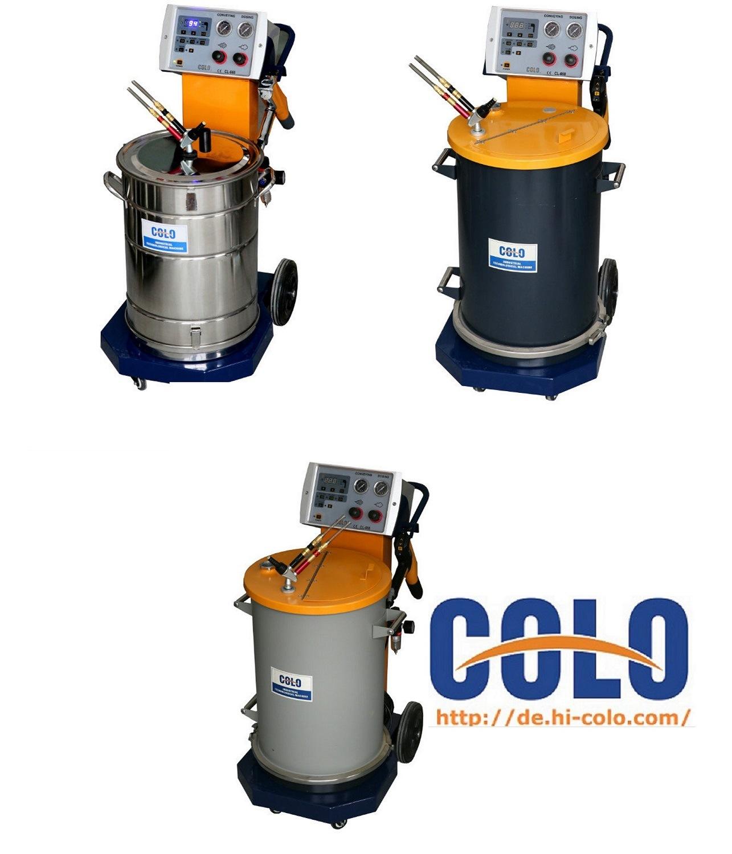 New Electrostatic Powder Coating Spray Machine (colo-668)