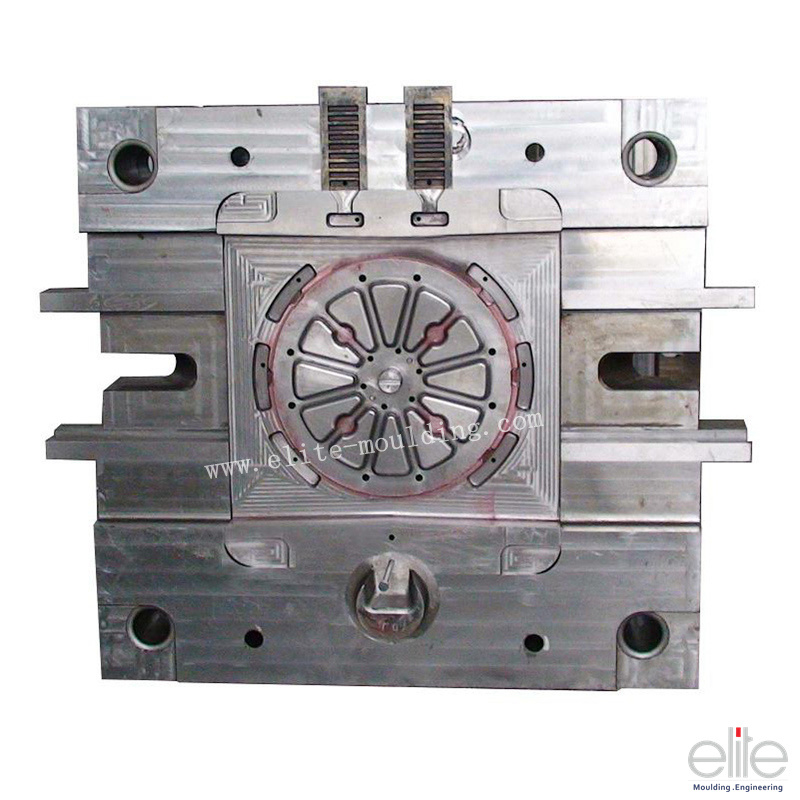 High Quality Die Casting Part and Mould
