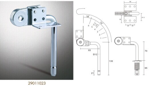 Fittings Sofa Accessories, Sofa Fitting, Sofa Hardware, (29011021)