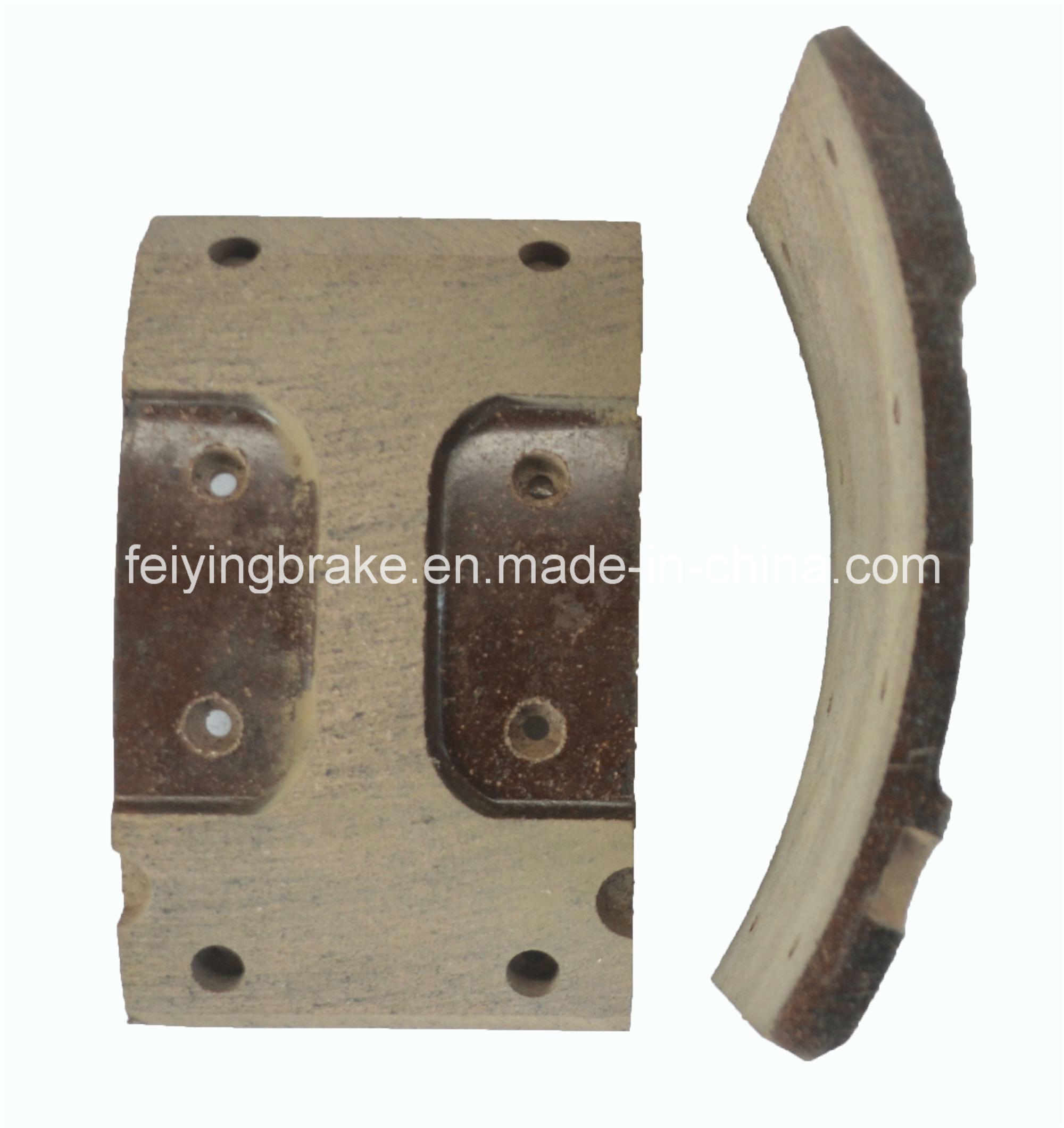 Japanese Truck Hino Zy F 477441-1180A Brake Lining