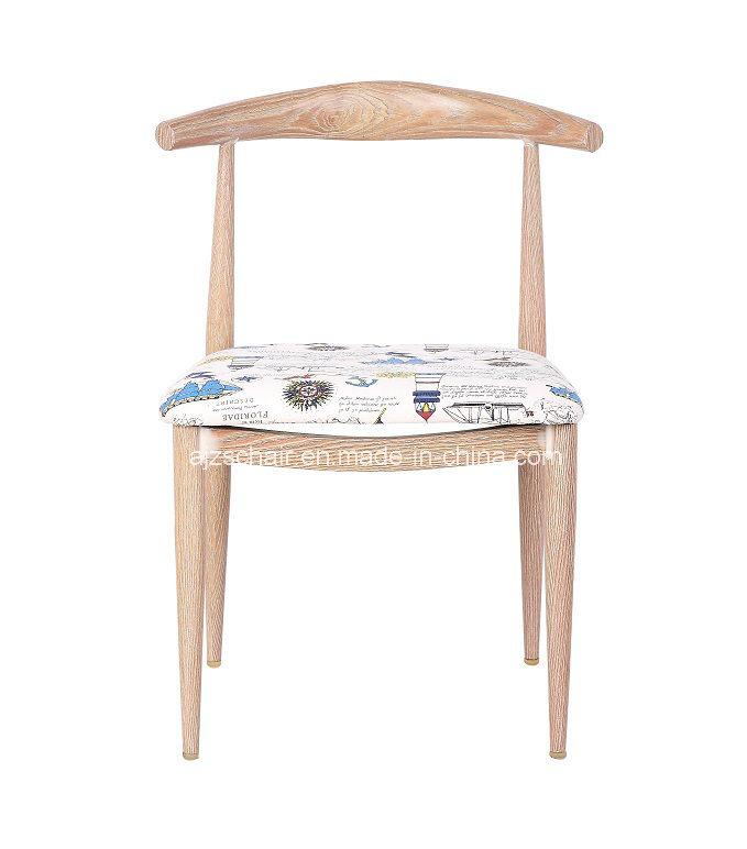 The Cow Horn Chair/Bull Chair/Ox Chair Zs-T-N01