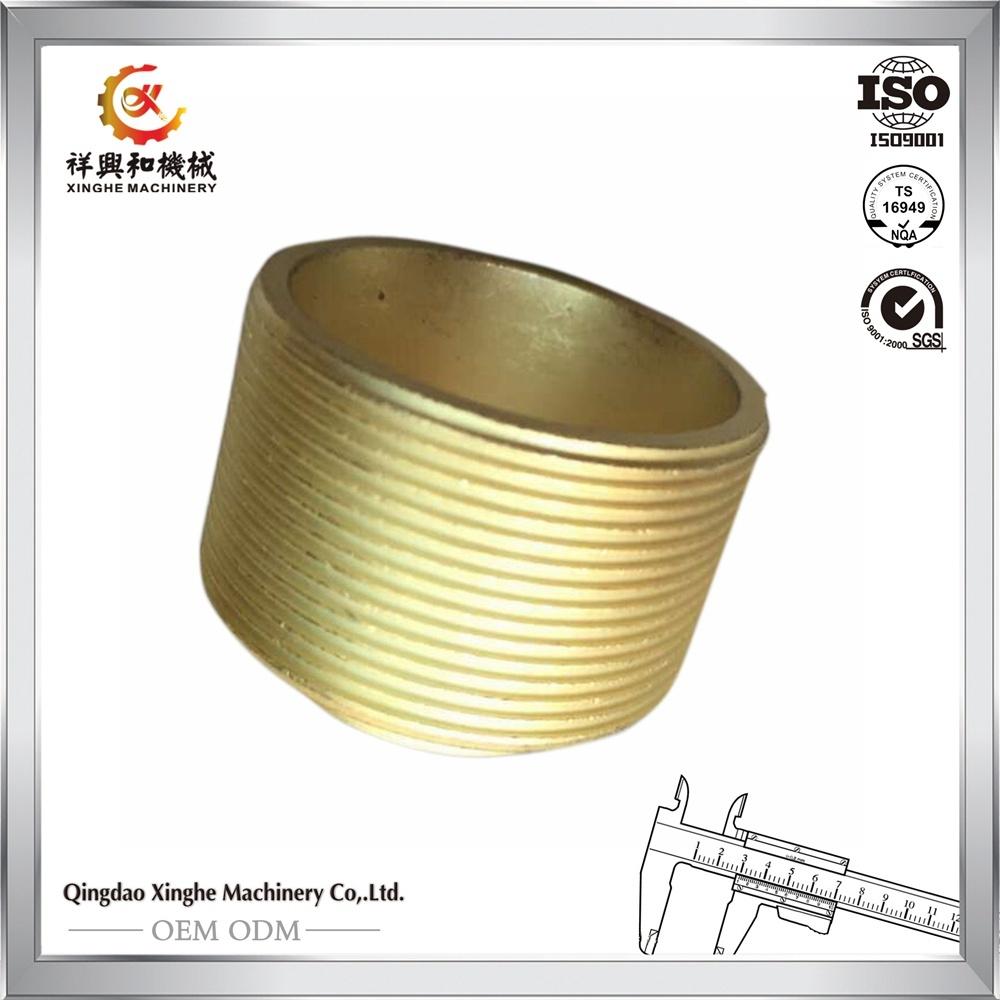 Chrome Plated Parts Aluminum Die Casting Copper Die Casting Manufacturering
