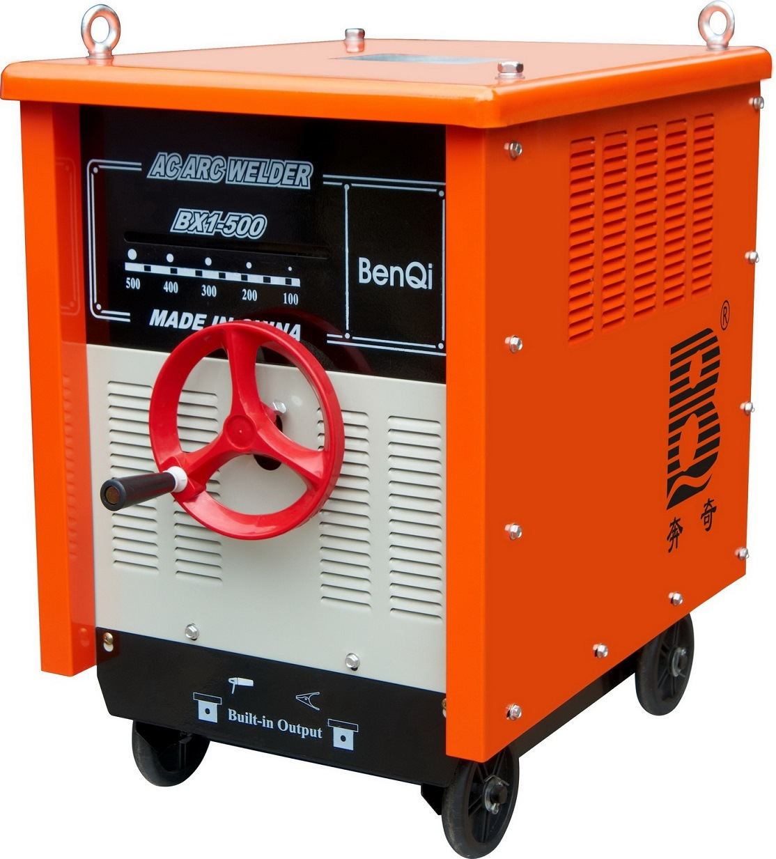 Bx1 Series Moving Core Type AC Smaw/MMA Arc Welder (BX1-500)