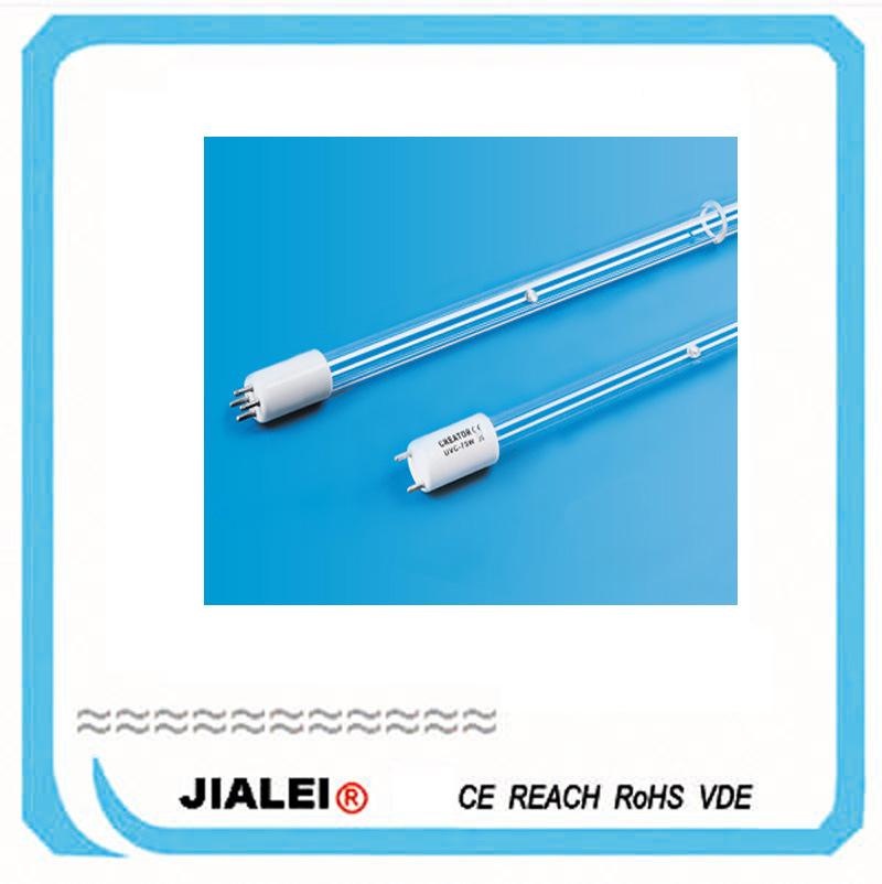 UVC Germicidal Amalgam Lamp