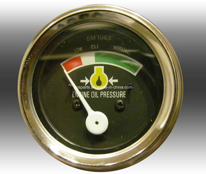 Water Temperature Indicator