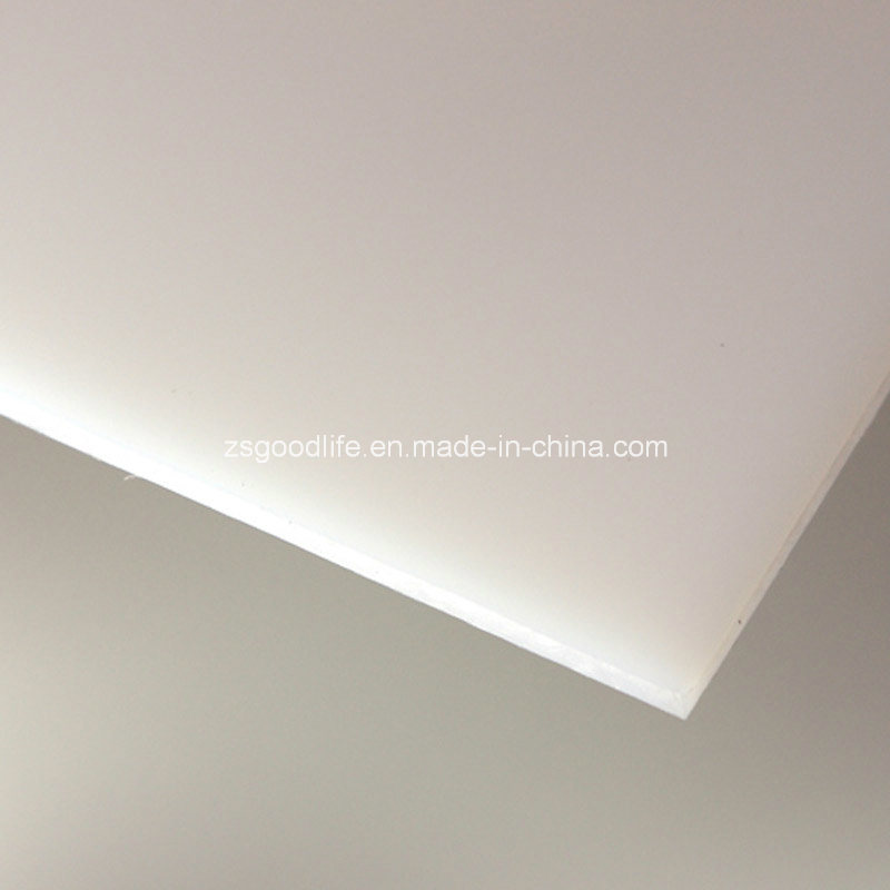 Unbreakable Anti-Static Eco-Friendly Eco-Friendly Plain Polycarbonate Solid Sheet