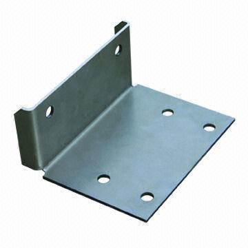 Mild Steel Stamping Sheet Metal Fabrication
