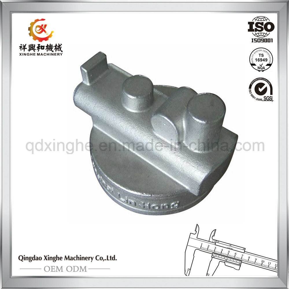 Precision Casting Stainless Steel Investment Casting Steel