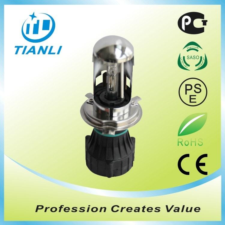 HID Xenon Bulb H4 H/L (DC) , Bi Xenon