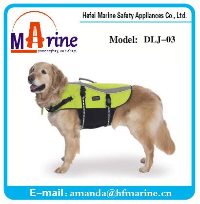 210d Oxford Pet Swimming Vest
