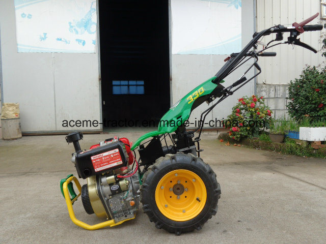 330 Series Multi-Functional Garden Walking Tractor Ace330/D186f