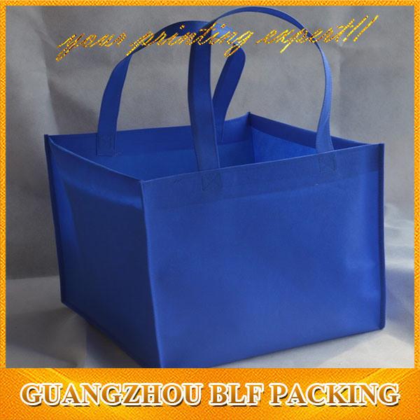 Non Woven Wine Bag (BLF-NW009)
