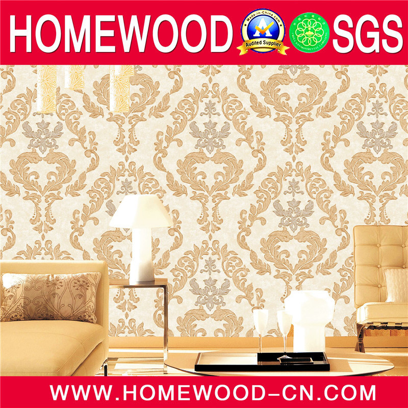 Fashion Wallpaper for Home Decoration (S3001)