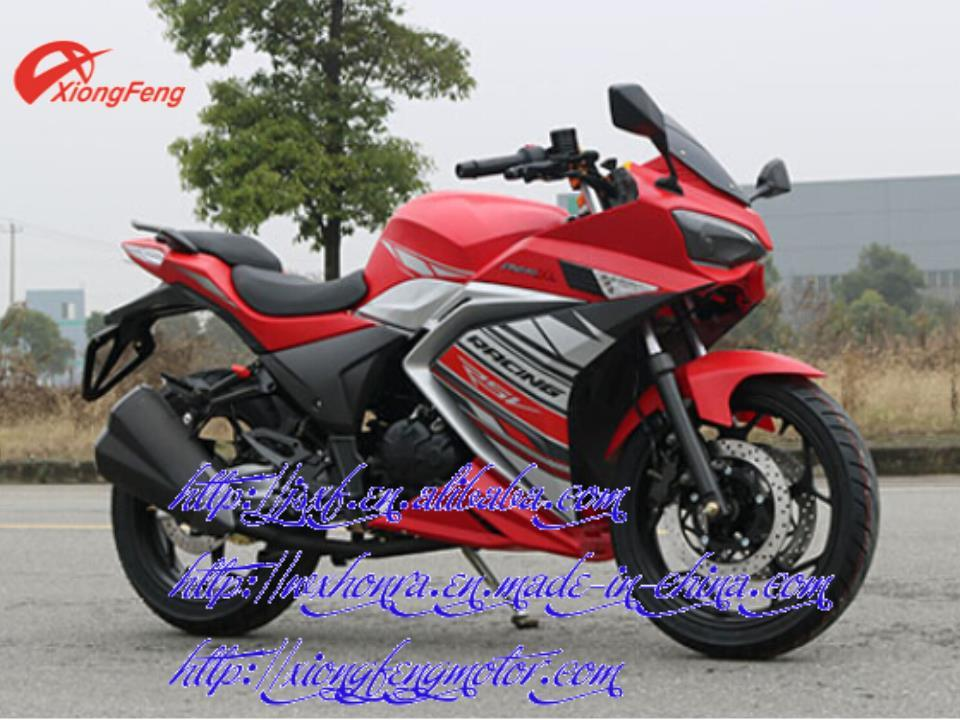 2016 New Racing Motorcycle, Sport Motorcycle