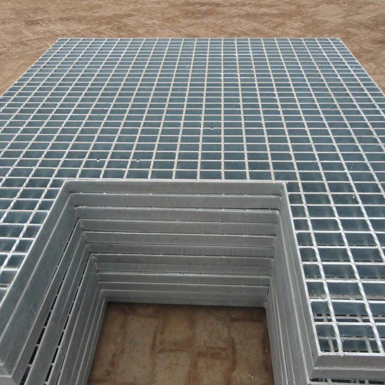 Steel Galvanized Gratings for Sale Bar Grating