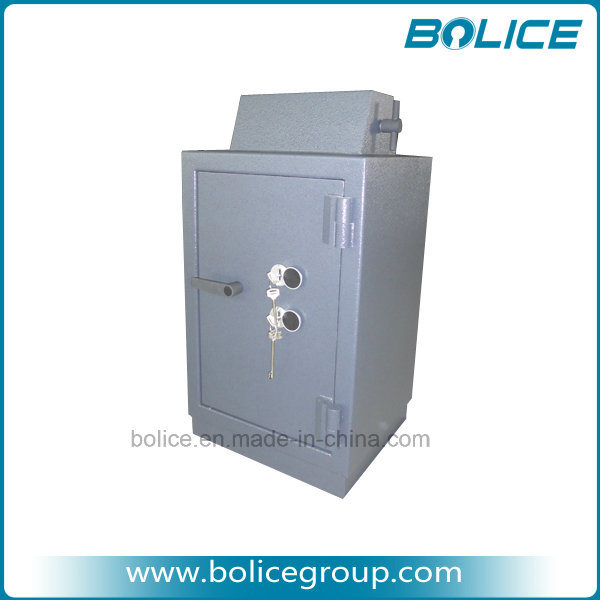 Heavy Duty Burglary Top Loading Depository Safe Box