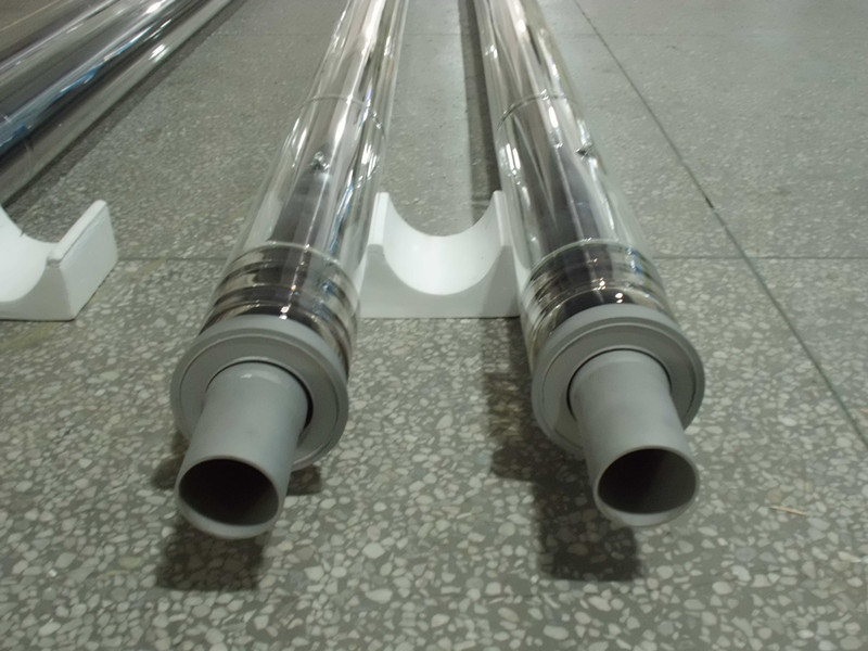 Parabolic Trough Solar Collector Absorber Tube