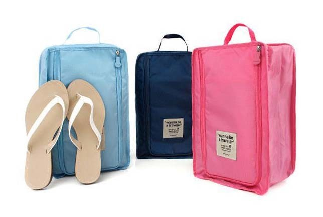 Traveling Tote Shoes Bag (MS9056)