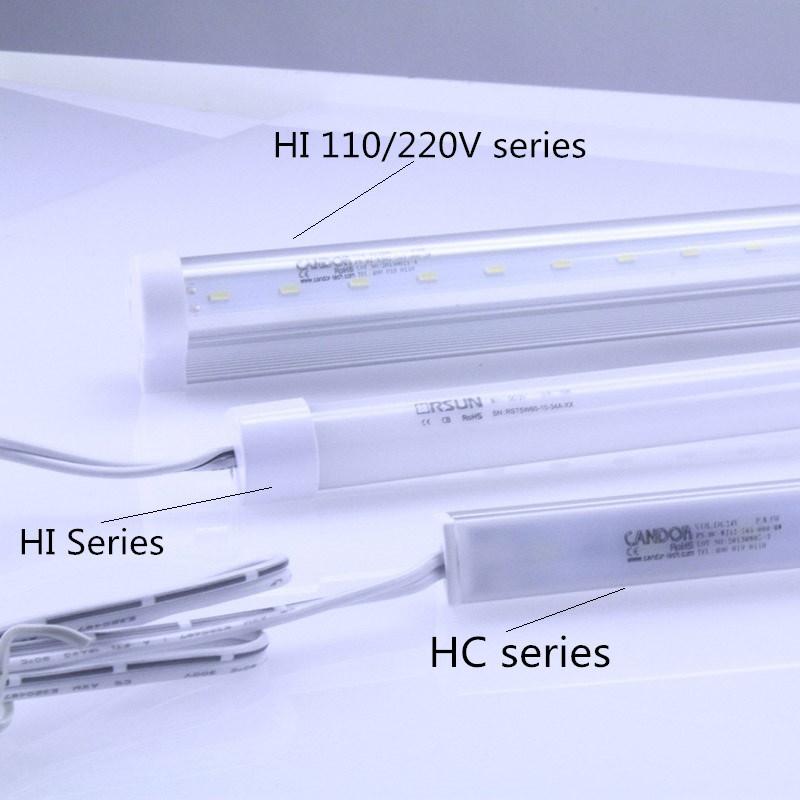 Hc Series 750mm (29.5 inches) Energy-Saving LED Shelf Tube Light