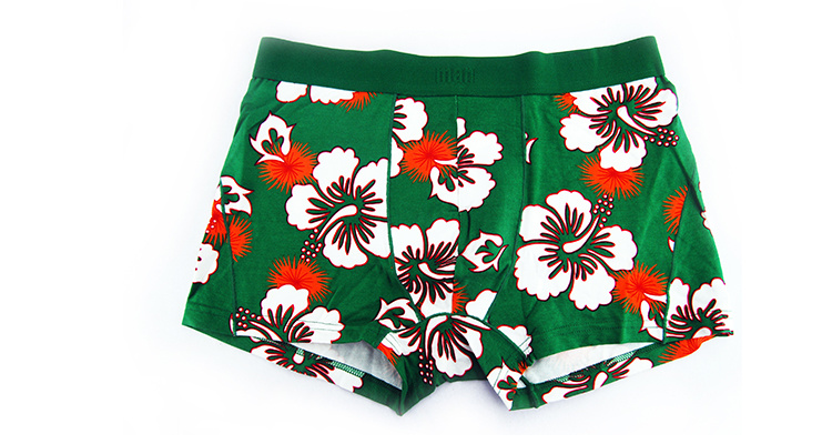 95%Cotton/5%Pendex Men Underwear Boxers Brief Fashion for 232