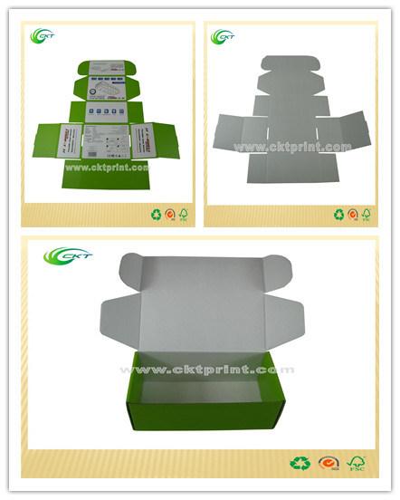 Offset Printing Cardboard Packaging Box, Paper Gift Box (CKT-CB-759)