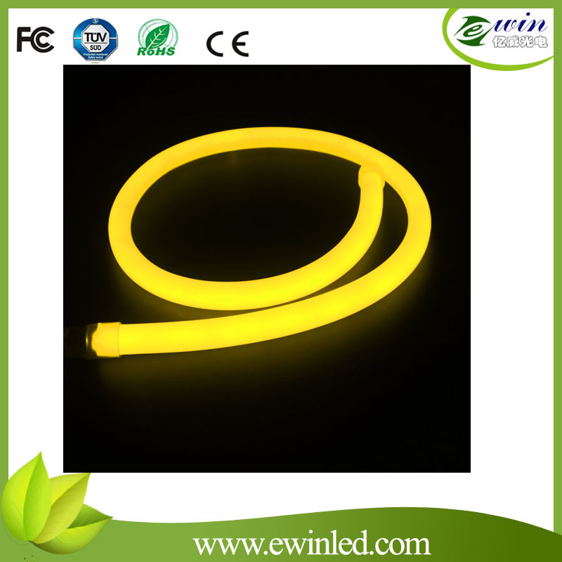 Round LED Neon Light (D18mm)