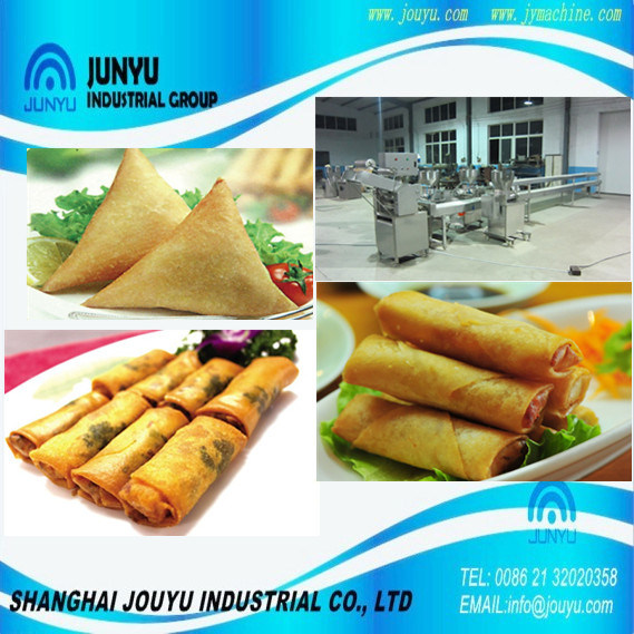 how to make spring roll filling