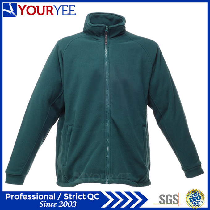 High Quality Cheap Anti-Pill Breathable Waterproof Polar Fleece Jacket (YFS116)