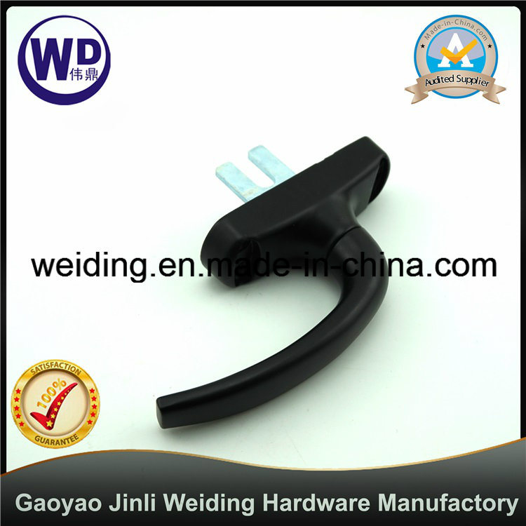 Good Quality Multi-Points Lock Handle for Aluminium Window Wt-M2003