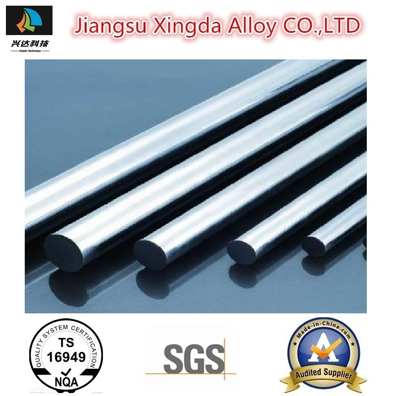 K405 Cast Super Nickel Alloy