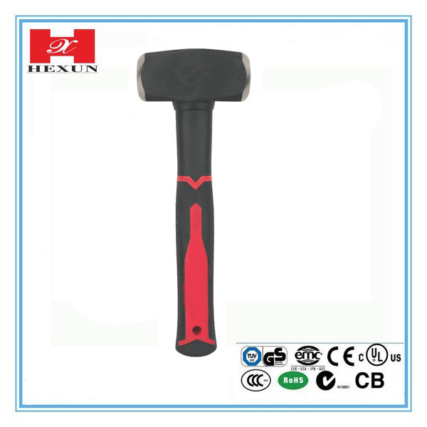 American Type Claw Hammer with TPR Handle