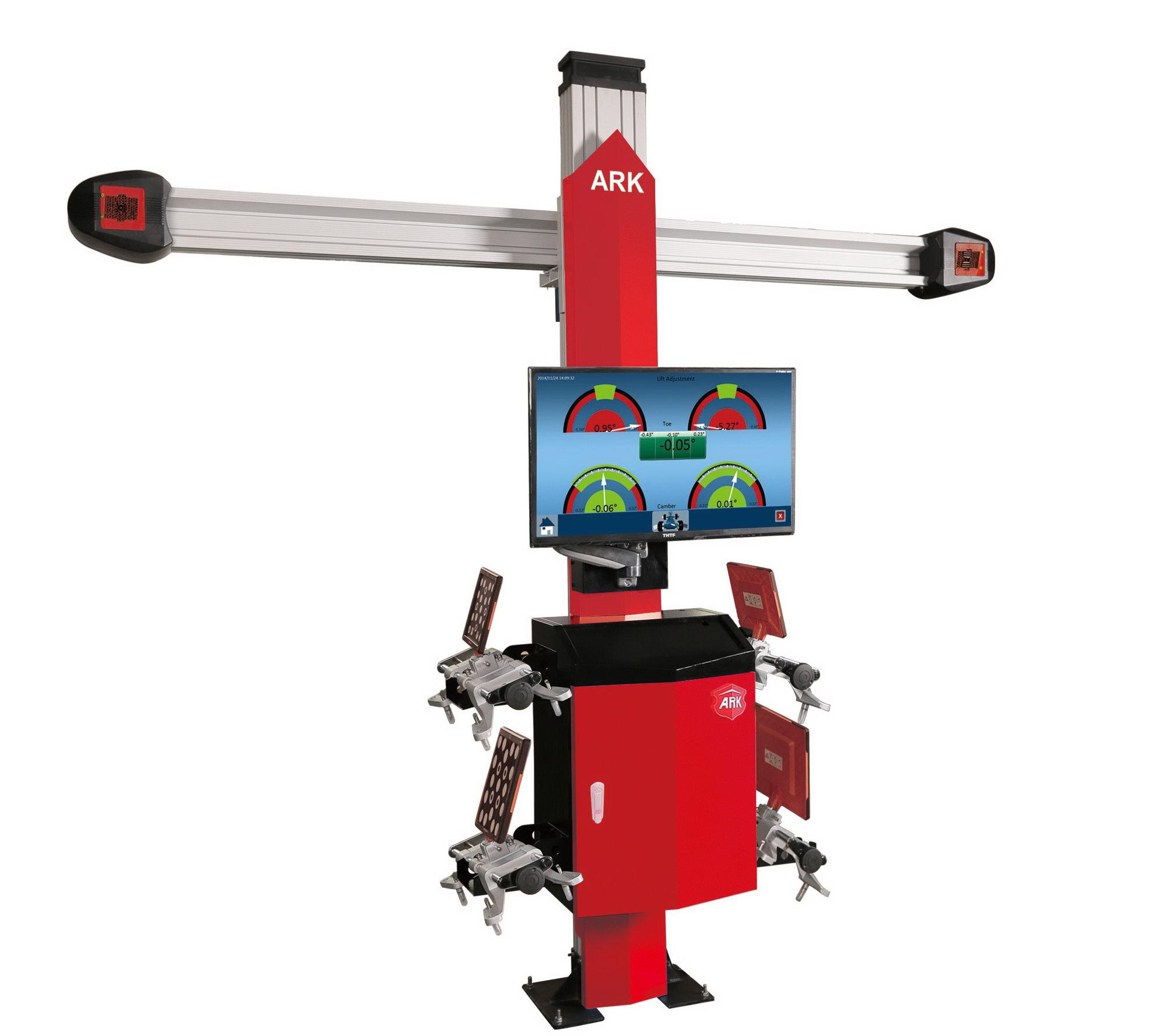 Tire Changer / Two (2) Post Lift/Car Lift / Wheel Balancer / Wheel Alignment (Aligner) /Nitrogen Inflator