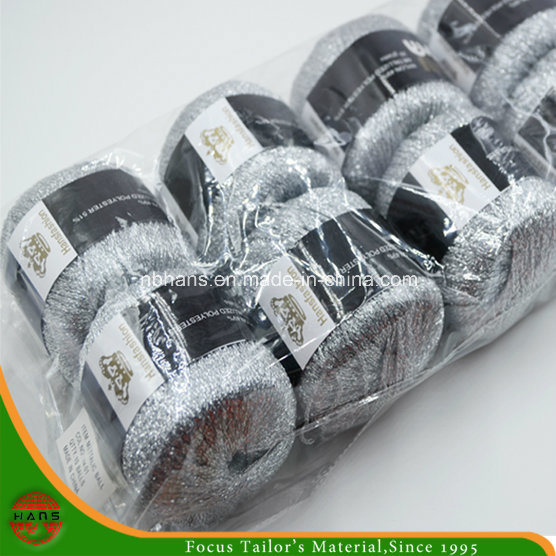 Metallic Mesh Yarn Packing (LX Type)