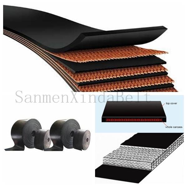 Conveyor Belt, Rubber Conveyor Belt, Industrial Conveyor Belt, Conveyor Belting