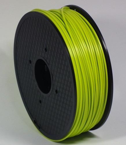 3D Filament 1.75mm 3.0mm ABS Filament for Personal 3D Printer
