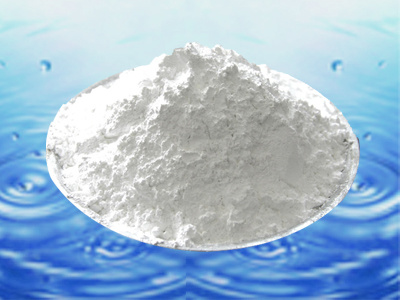 4n High Purity Alumina Micro Nano Powder