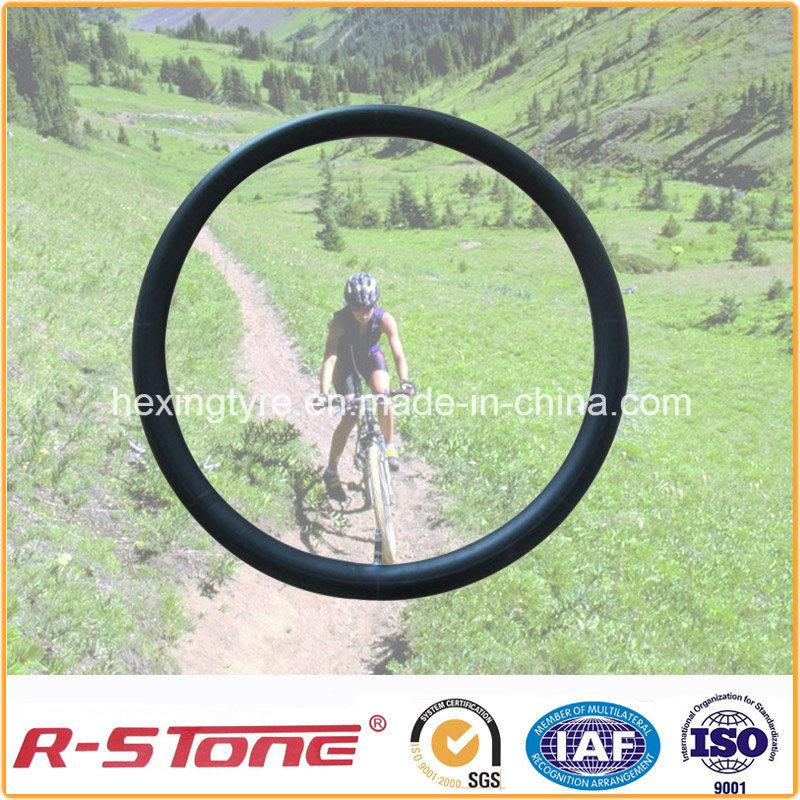 High Quality Butyl Bicycle Inner Tube 20X1.95/2.125