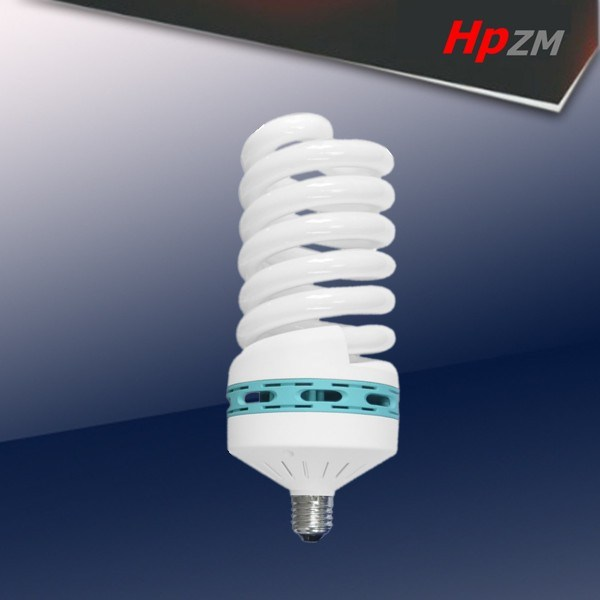 CFL Spiral Lamp Light Energy Saving Lamp