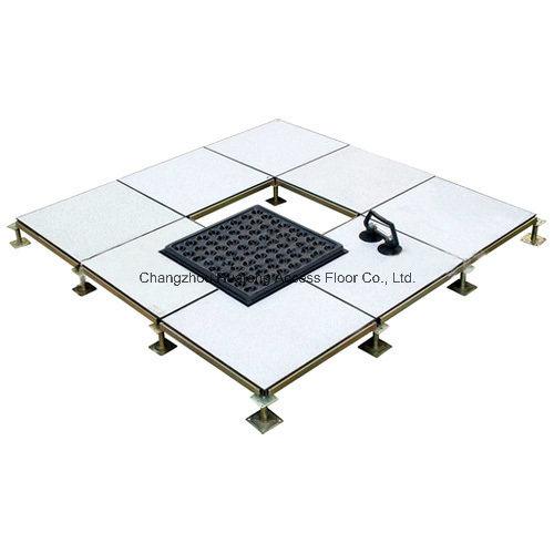 Computer Raised Floor