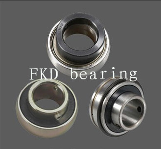 UC200 Series Insert Bearing/Ball Bearing Housed Unit