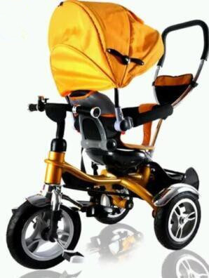 Baby Tricycle, Kids Cycle