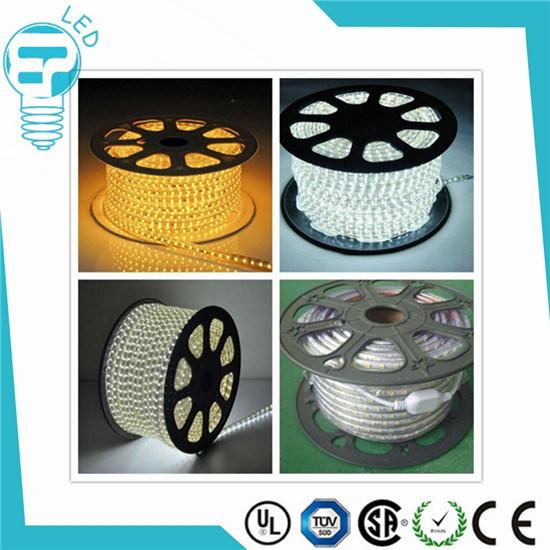 High Lumen 5050 Warm White Flexible SMD LED Strip