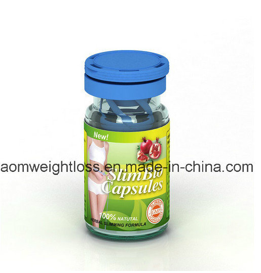 100% Original Weight Loss Herbal Slim Bio Slimming Capsule