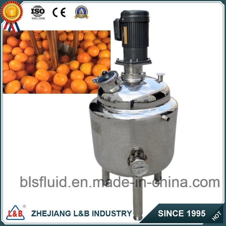 Blending Tanks Beverage/Mixing Tank Beverage/Beverage Equipment