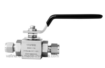 6000psi Bar Stock Body Stainless Manufacturer Steel Ball Valves