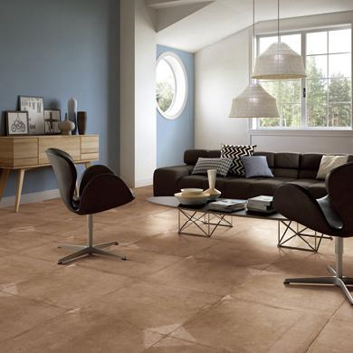 New Design Rustic Matt Indoor Floor Tile