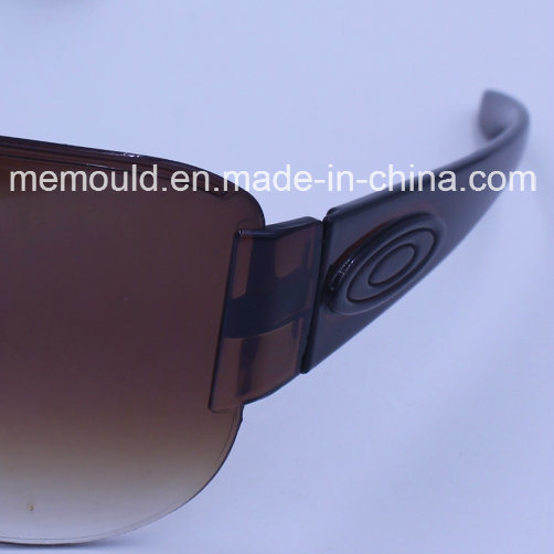 Temple and Tips Mould for Glasses