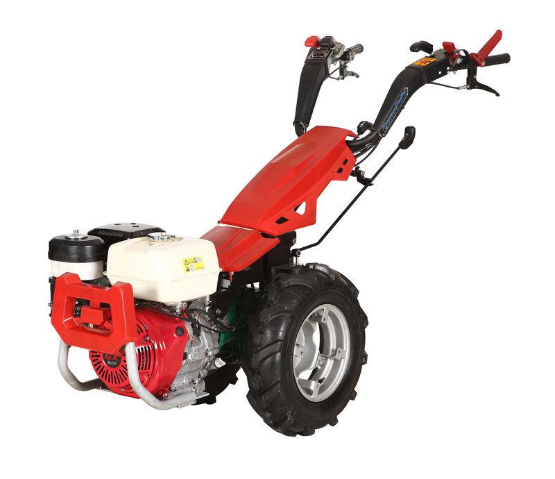 Multi-Function Two Wheel Walking Tractor